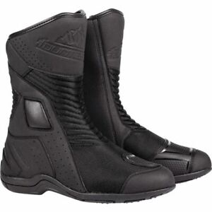 Tourmaster Solution Air Vented Boots