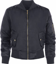 Cappotti e giacche da donna blu nessuna fantasia Taglia 40