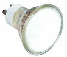 With Lens Satco Products Satco S4196 35 Watt MR11 Halogen GU10 Base 120 Volt Clear FL 30 Beam Pattern Light Bulb