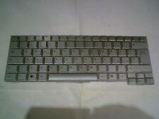 tastiera keyboard PER NETBOOK SONY VAIO VGN-TX3XP PGC-4H1M FUNZIONANTE 100%