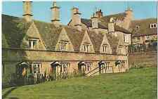 # 513 The Almshouses, Chipping Norton PLX10376 VGC Unposted