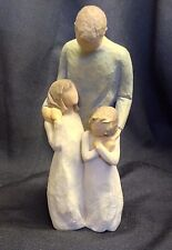 """WILLOW TREE NEW BOXED """"MY GIRLS""""NO.26232"""