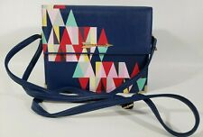 House of Disaster Dakota Handbag Box Purse Arrow design