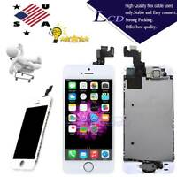 For iPhone 5S A1453 A1457 A1518 Lcd Digitizer  Screen Replacement Touch Assembly