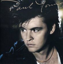 "PAUL YOUNG ""THE SECRET OF ASSOCIATION"""