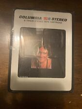 JAMES TAYLOR DAD LOVES HIS WORK - 8 TRACK TAPE  - FREE S/H -(M1)