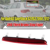 Dritte 3. Bremsleuchte Zusatzbremsleuchte für Audi A3 Sportback S3