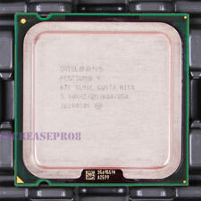 Intel Pentium 4 631 SL94Y SL96L SL9KG CPU Processor 800 MHz 3 GHz LGA 775