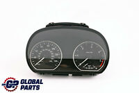 BMW 1 Series 1 E81 E82 E87 E88 Diesel Instrument Cluster Speedo Clocks 9187331