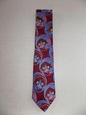 Geoffrey Beene Men's Paisley Classic Dress Tie 100% Silk NWT MSRP $55 T1155