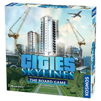 Cities Skylines The Board Game NEW IN STOCK