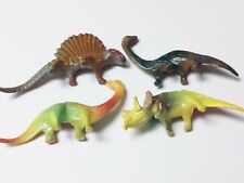 12pc Dinosaurs 4-5cm Boys Kids Favor Pinata Bag Filler Gag Birthday Party Favors