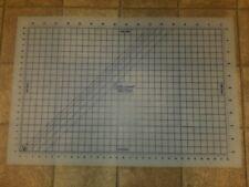 Craft Cutting Mat 32 x 20 Sewing mat Quilting mat