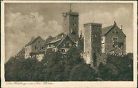 Ansichtskarte Wartburg von Süd-Westen  (Nr.9606)