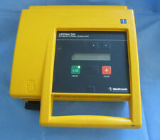 Medtronic Physio Control LifePak 500 Biphasic with Battery - 30 Day Warranty
