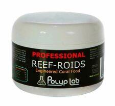 New listing Poylp-Lab Reef-Roids 120g Professional Coral Food Marine Aquariums 8 oz volume