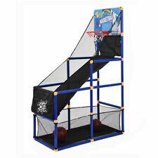HX Sport Kids Indoor/Outdoor Basketball Hoop Arcade Game Set - 777-448
