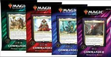 Wizards of the Coast C64990000 Magic Commander Deck (2019)