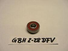 Bosch GBH 2-28 DFV Rillenkugellager Pos. 3/14    NEU !!!!