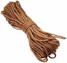 Northstar Mil Spec Utility Polyester Paracord Cord with 7 Inner Nylon Strands