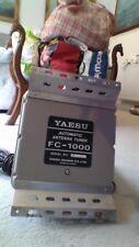 Yaesu FC 1000 Auto A.T.U + Controller