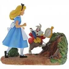 Disney Enchanting Collection Mr Rabbit, Wait - Alice in Wonderland A29032