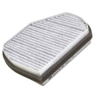 Cabin Pollen Filter Mann Activated Carbon Fits Mercedes C-Class E-Class CLK SLK