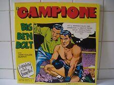 Il Campione Big Ben Bolt J.C. Murphy I quaderni del fumetto!  N.10 -1974. (MX)