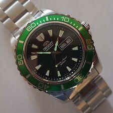 Automatic watch. ORIENT FEM75003B9. Mako XL. 20 ATM. Diver. New!