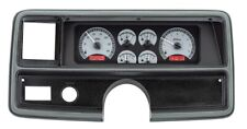 Dakota Digital 78-83 Chevy Malibu El Camino Analog Gauge System VHX-78C-MAL-S-R