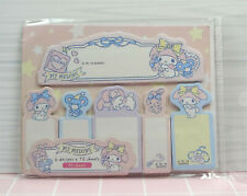 My Melody Sanrio Original Sticky Notes Page Flags Marker Tabs 2018