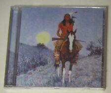 FABRIZIO DE ANDRE' - Omonimo (INDIANO) - CD Jewelbox Sigillato 0743219742322
