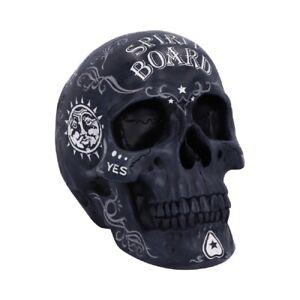 Nemesis Now - SPIRIT BOARD GOTHIC SKULL - Spirit Ouija Gothic Occult Skull