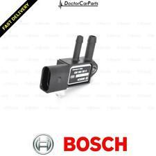 Exhaust Pressure Sensor 95860615110 059906051A Bosch 0281006005