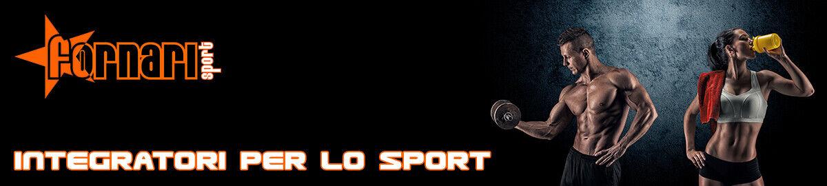 Fornari Sport Integratori