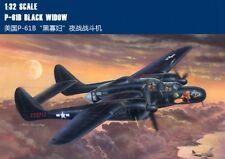 Hobby Boss 1/32 83209 P-61B Black Widow model kit