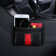High quality Car interior Accessories useful  Car Storage Net Bag Pocket Case TH