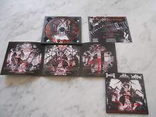 Abigail / Ironfist / Deiphago - Holocaustik Metal... SPLIT CD NEW+++NEU+++