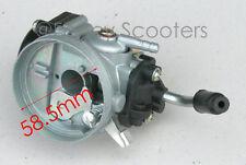 High Performance Pocket Bike Engine Carburetor 2-stroke, PART09H002