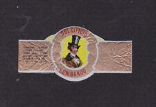 Ancienne Bague de Cigare Vitola  BN114844 Homme Dolcificio