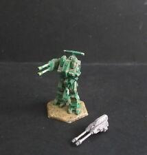 ral partha battletech Rifleman mech painted miniature 20-841 Unseen Very Rare