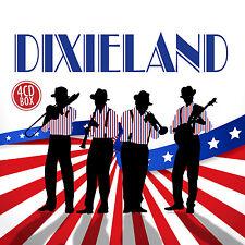 CD Dixieland 4CDs