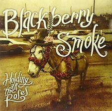 Holding All The Roses 5055006553734 by Blackberry Smoke Vinyl Album