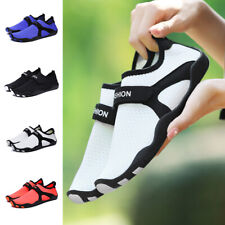 Unisex Water Shoes Breath Non-Slip Quick Dry Swim Water Sports Sneakers Outdoor