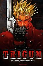 RGC Huge Poster - Trigun Maximum Vash Anime Poster Glossy Finish - ANI178