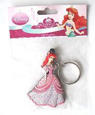 Disney Princess Arielle  3D Schlüsselanhänger