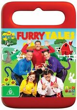 The Wiggles DVD Movies