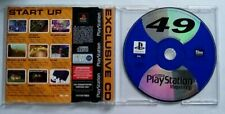 *DEMO DISK ONLY Jammer Bugs Bunny Tekken  Playstation One 1 PSOne PS1 PS PSX