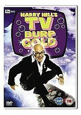 Harry Hill's TV Burp Gold (DVD, 2008) new and sealed freepost