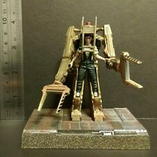 RARE Konami SF Movie Alien Aliens Ripley Power Loader Figure Replica Model NEW